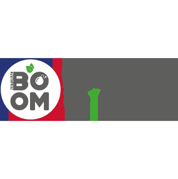 Natural BOOM